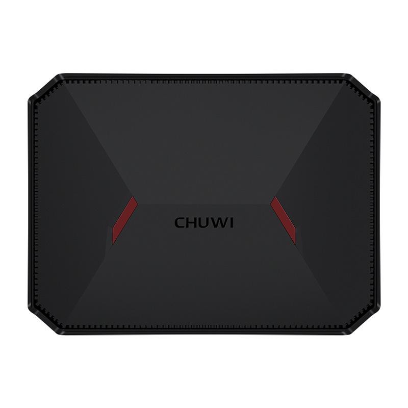 Купить со скидкой CHUWI GBox Mini PC 4GB RAM 64GB ROM