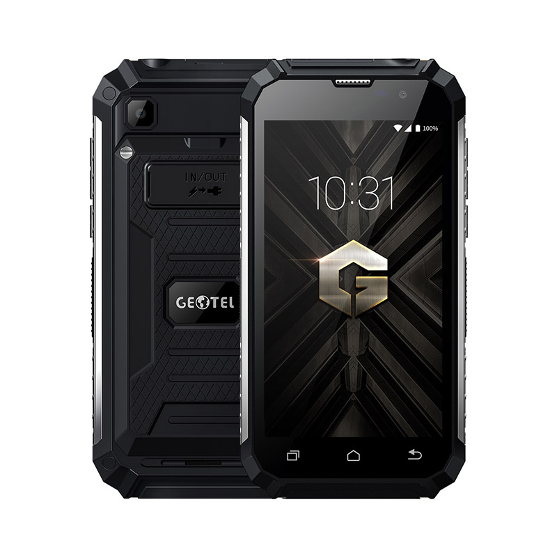 Geotel G1 3G Smartphone 2GB RAM 16GB ROM Global Version фото