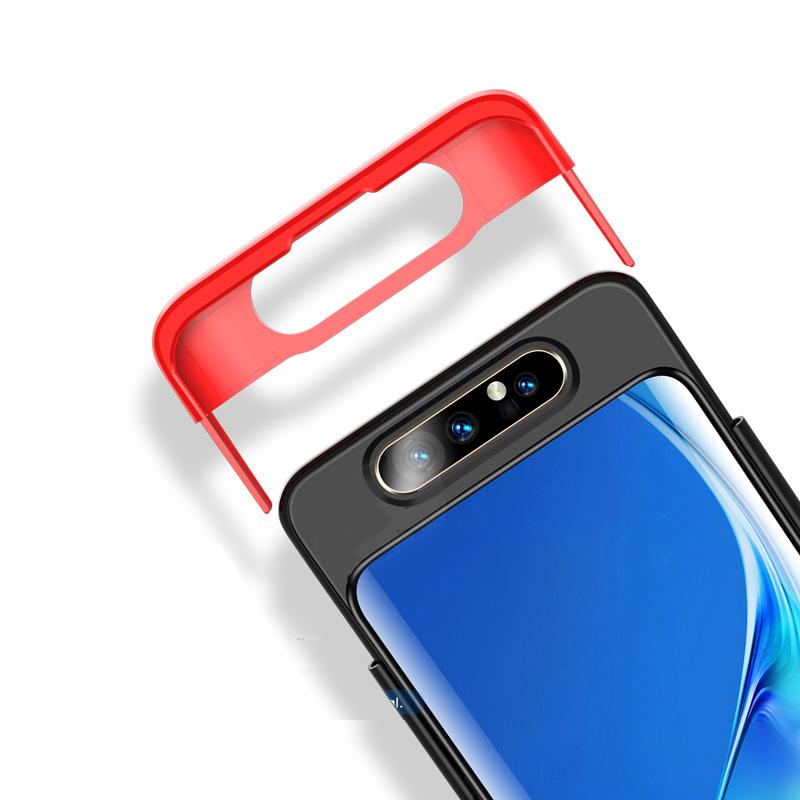 GKK 3 in 1 Samsung Galaxy A80 Case