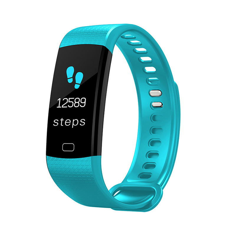 Y5 Smart Bluetooth Wristband Heart Rate Monitor фото