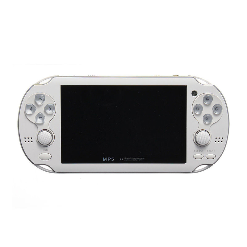 Handheld PSP Game Console Player Built-in 10000 Games фото