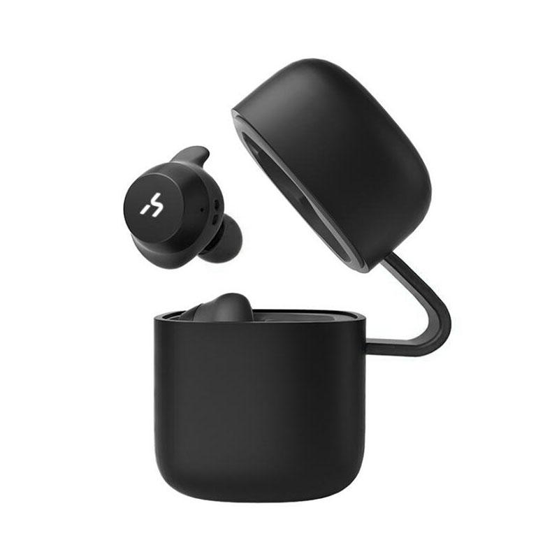 HAVIT G1W TWS Bluetooth 5.0 Earphone Wireless Charging 3D Stereo Waterproof IPX5 фото