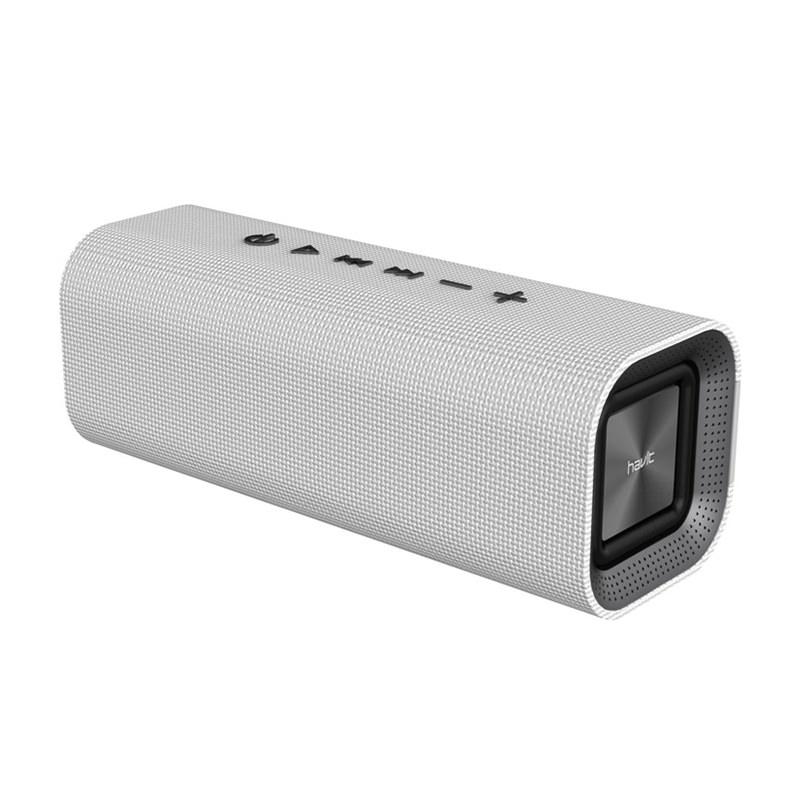 HAVIT M16 Portable Bluetooth Speaker Outdoor Subwoofer Stereo Loudspeaker with Mic фото