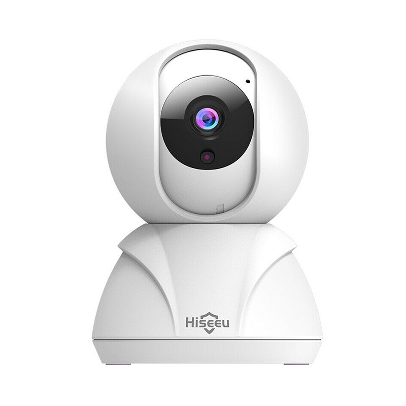 Hiseeu FH3C 1080P 2MP WiFi Wireless Network IP Camera фото