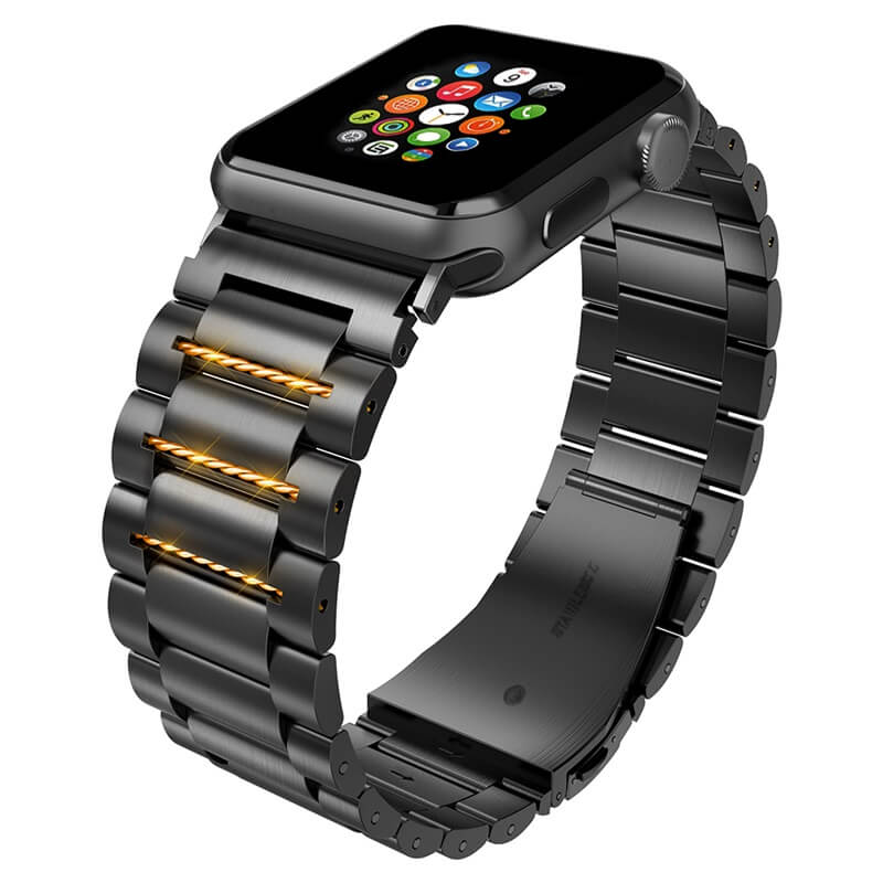HOCO Stainless Steel Watch Band Strap for Apple Watch фото