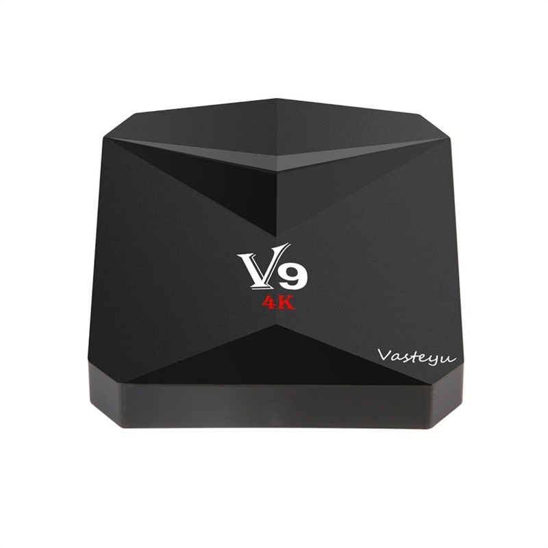 V9 S912 Smart TV Box 3GB RAM + 32GB ROM фото