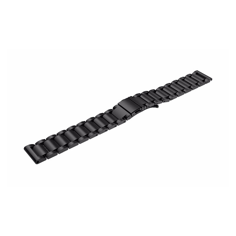 Huami GTR 47mm 22mm Stainless Steel Watch Band фото