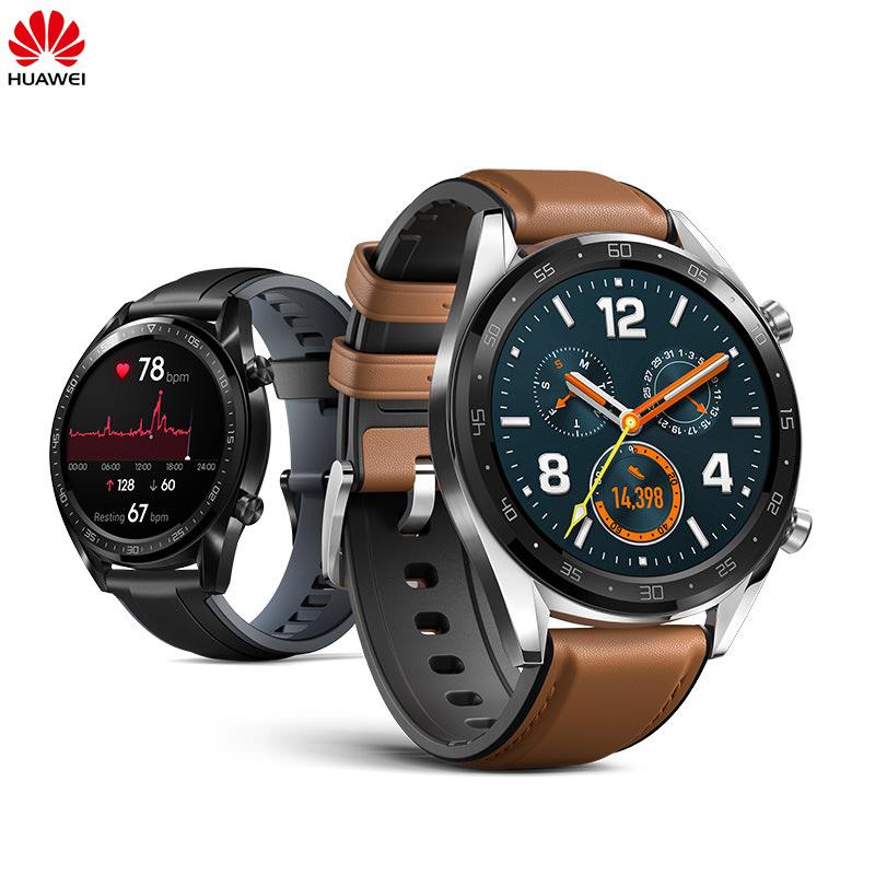 Купить со скидкой HUAWEI Watch GT Sports Smartwatch