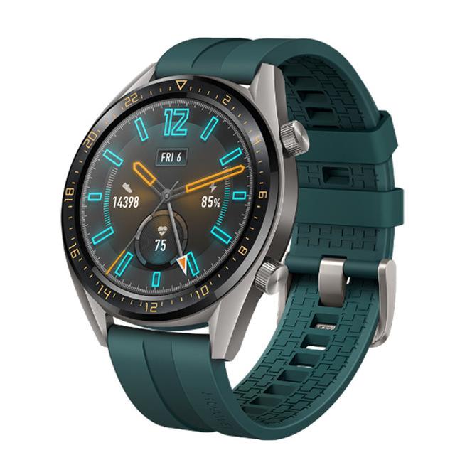 купон GearVita: Huawei Watch GT Active Edition