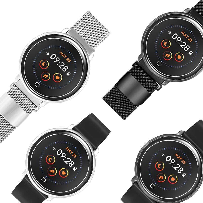 HW03 1.3 Inch IPS Color Screen Smartwatch Waterproof IP67 фото