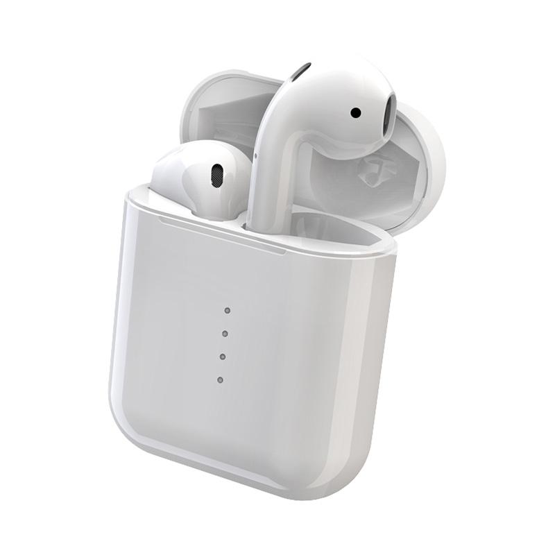 I10 Mini Bluetooth Stereo Wireless In-ear Earphones фото