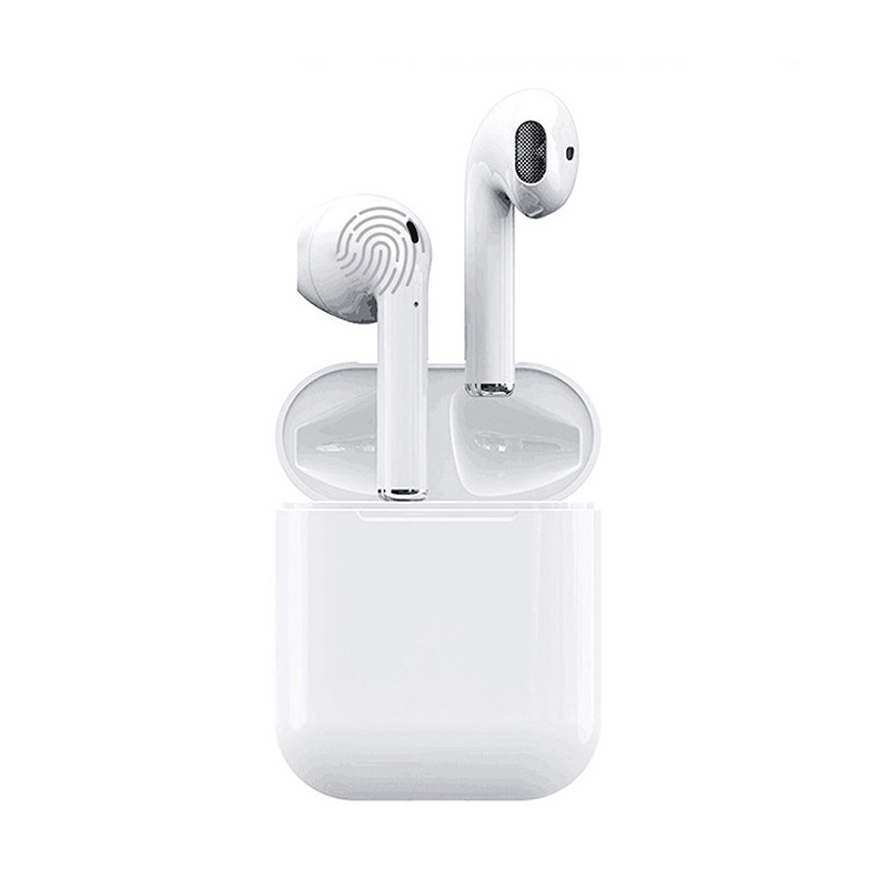 I60 TWS Wireless Earphones Bluetooth 5.0 Noise Canceling Touch Control