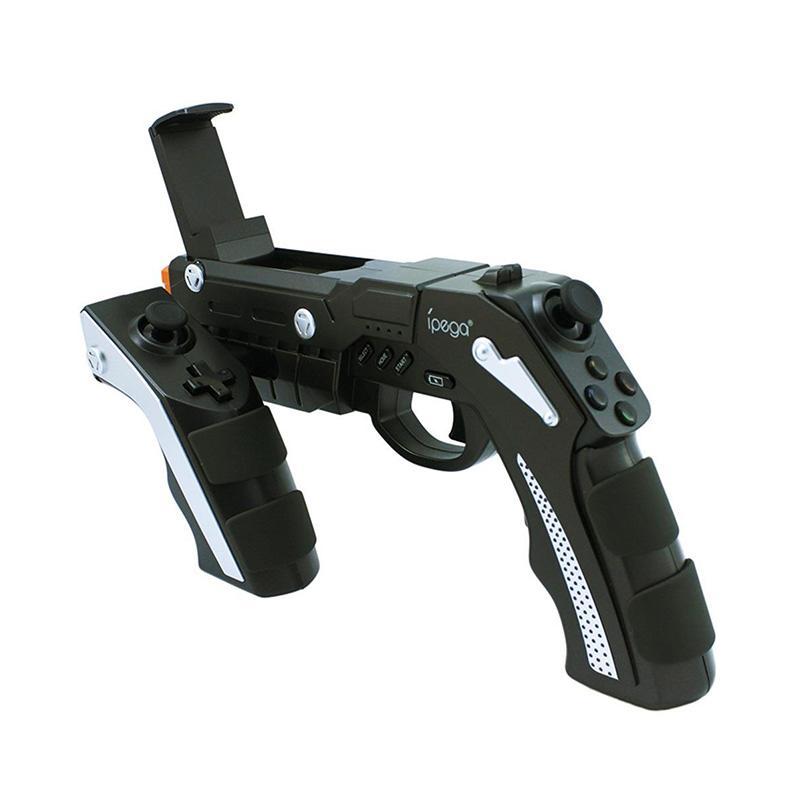 IPEGA PG-9057 Phantom ShoX Blaster Bluetooth Game Gun фото