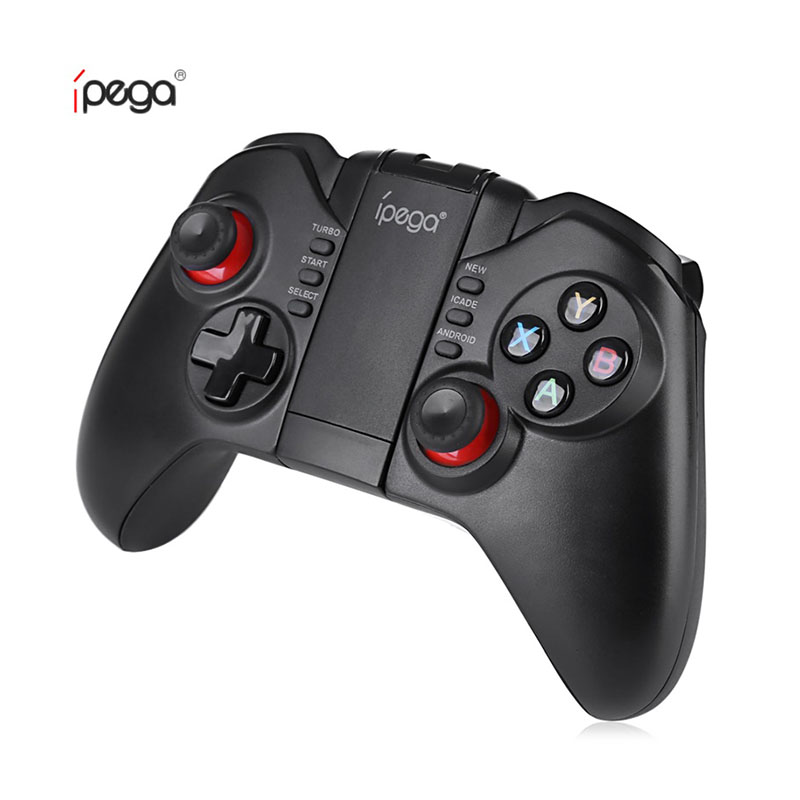 IPEGA PG-9068 Bluetooth Gamepad for Smartphone PC TV фото