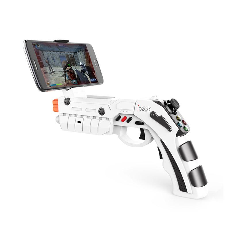 IPEGA PG-9082 AR Gaming Gun Wireless Controller Bluetooth 4.0 фото