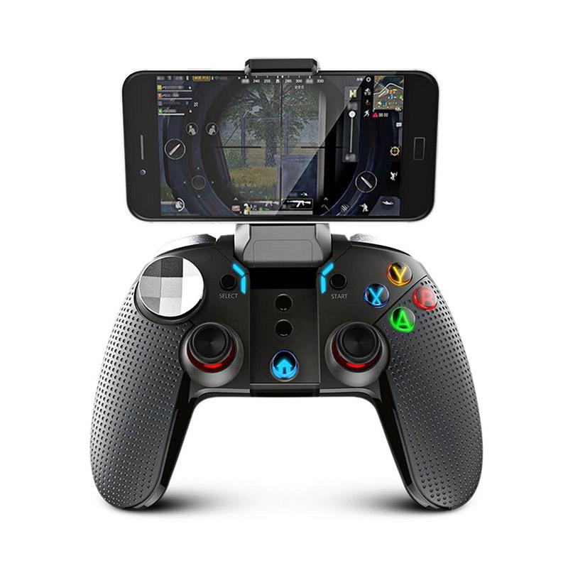 Ipega PG-9099 Wireless Bluetooth Gamepad for PUBG Mobile Game фото
