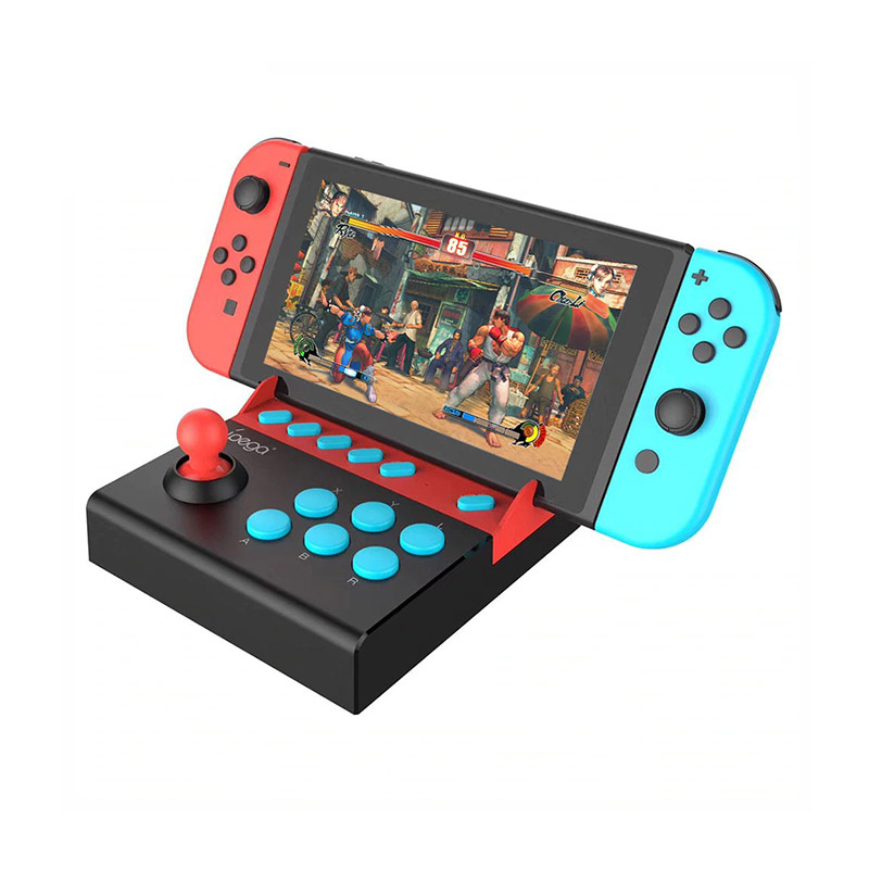 IPega PG-9136 Arcade Joystick For Nintendo Switch фото
