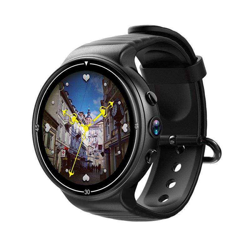 IQI I8 4G Smartwatch фото