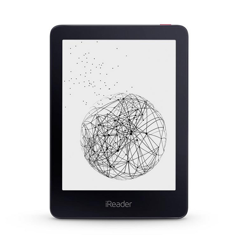 IReader Ocean Dual System EBook Reader Palm Reading фото