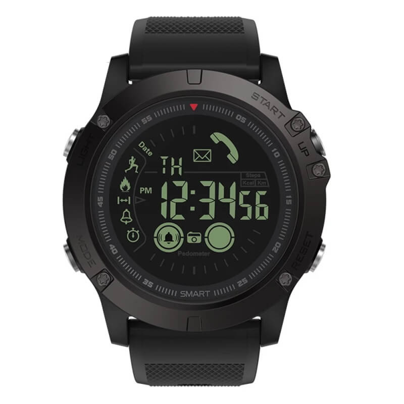 Zeblaze VIBE 3 Sports Smartwatch фото
