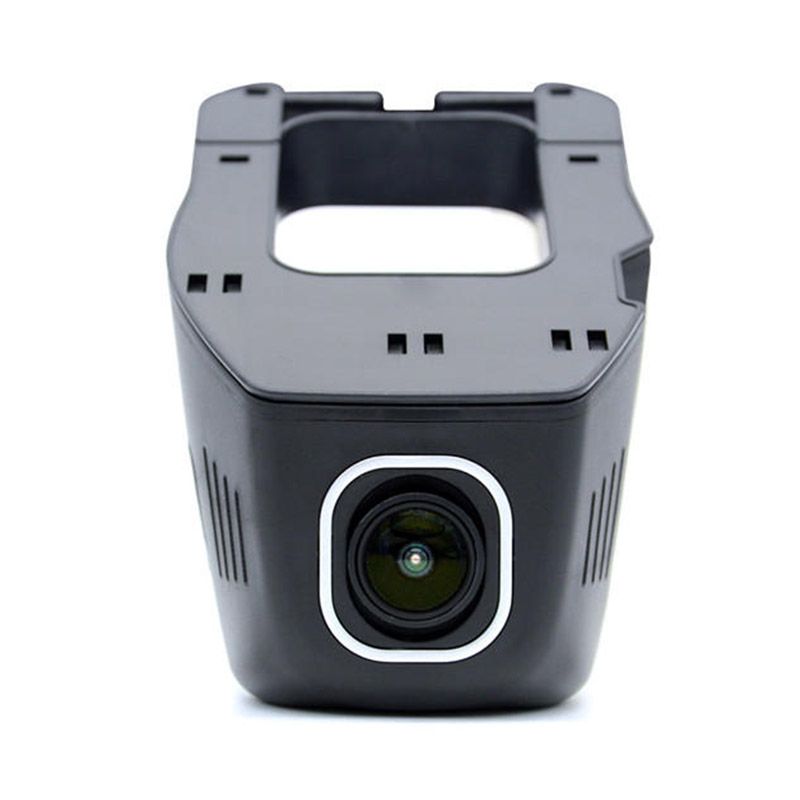 Junsun S100 WiFi Car DVR Camera 1080P FHD 170 Degree Wide Angle Novatek Video Recorder Night Vision фото