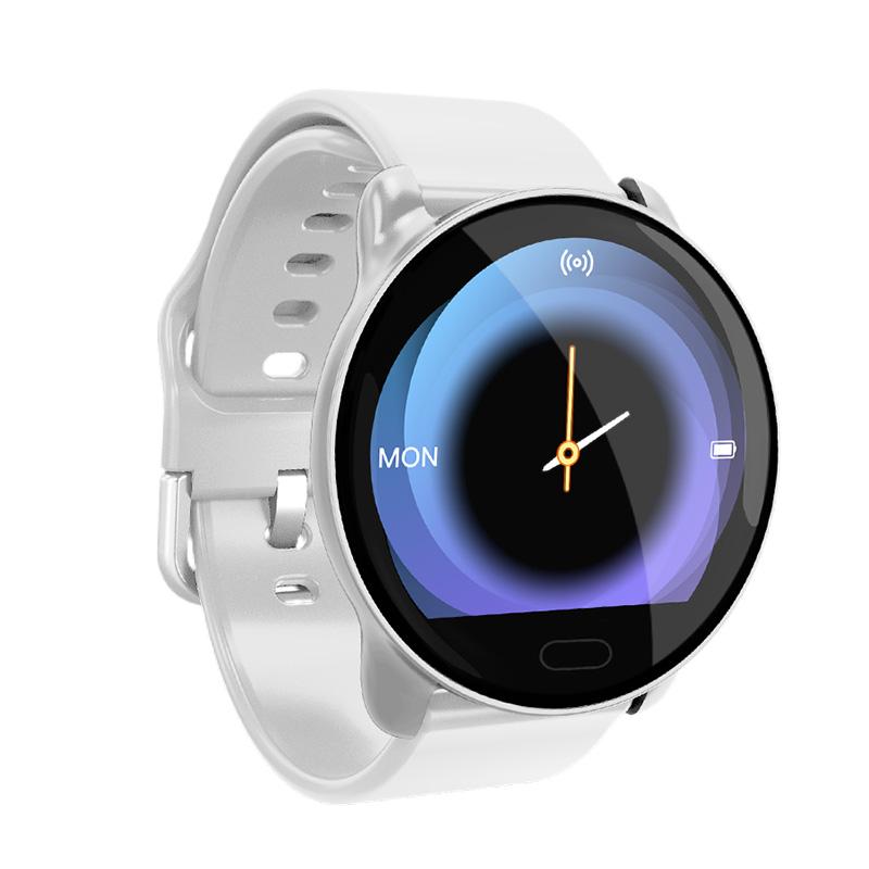 K9 Smartwatch All-day Blood Pressure O2 Monitor IP67 Waterproof фото