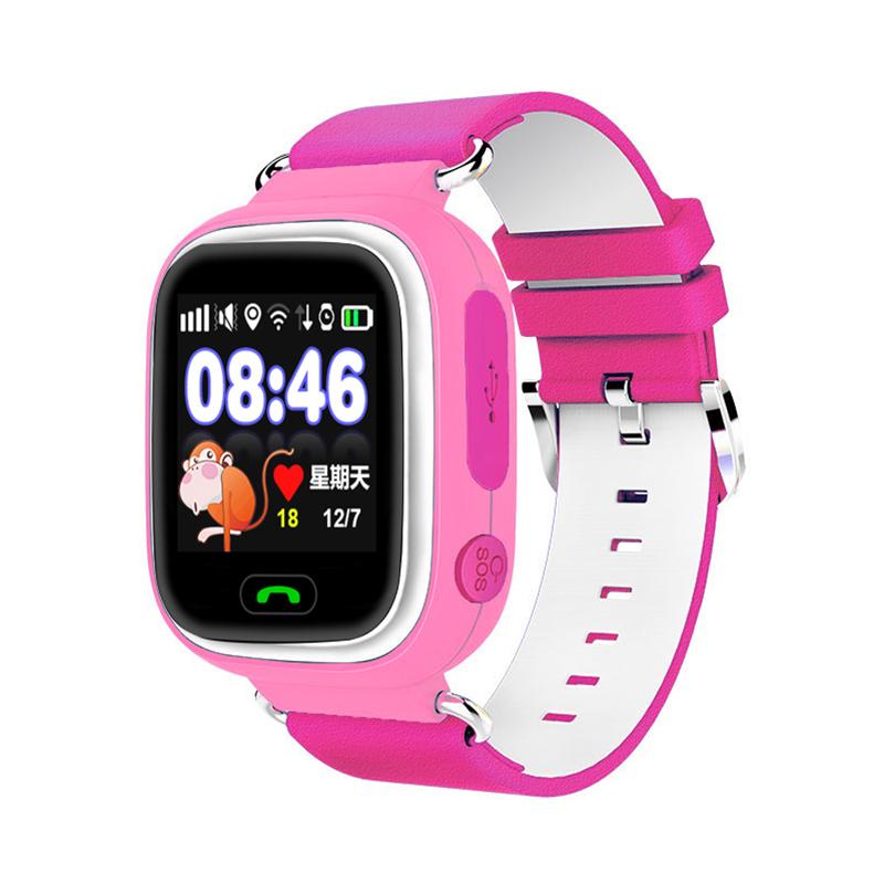 Q90 Kids GPS Smartwatch фото