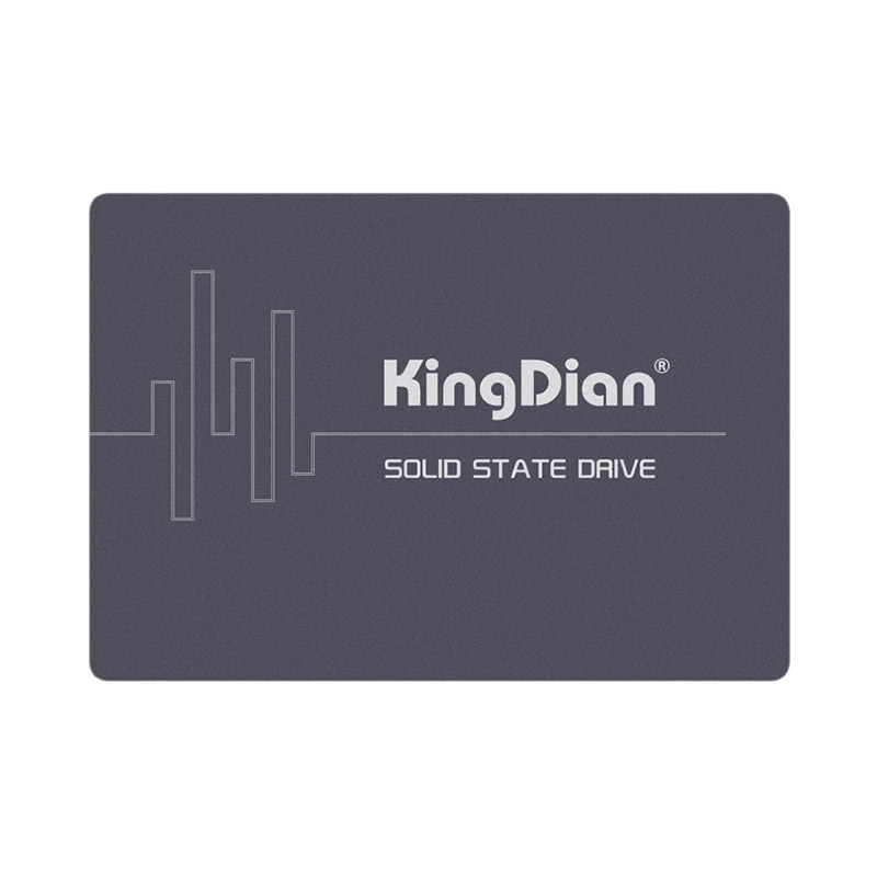 KingDian S280 SATA3 2.5 inch Solid State Drive SSD фото