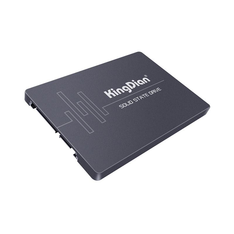 KingDian S400 120GB SSD SATA3 2.5 inch Solid State Drive фото