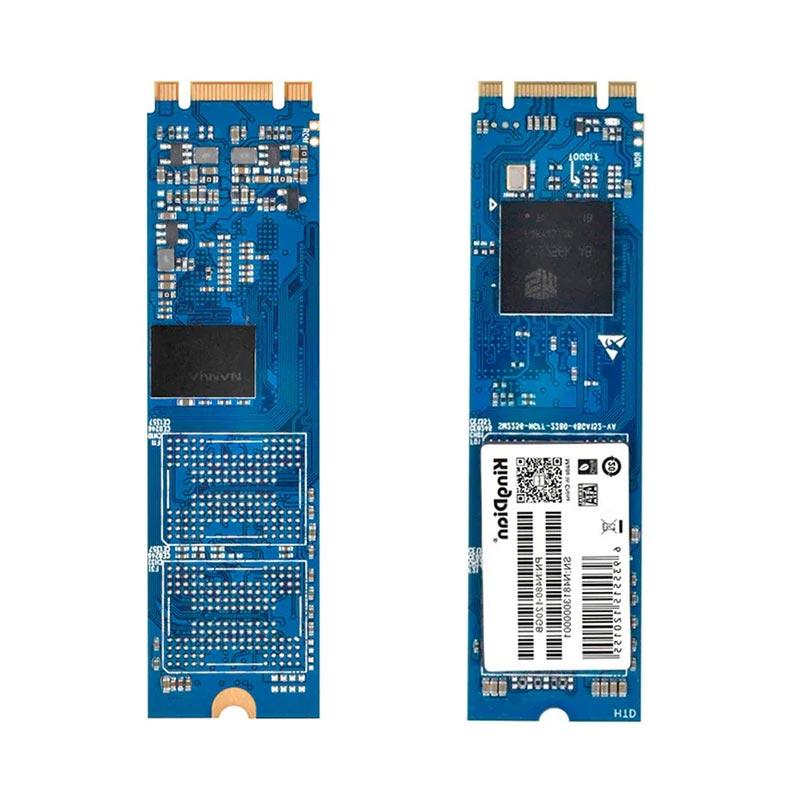 KingDian N480 120GB NGFF M.2 SSD фото