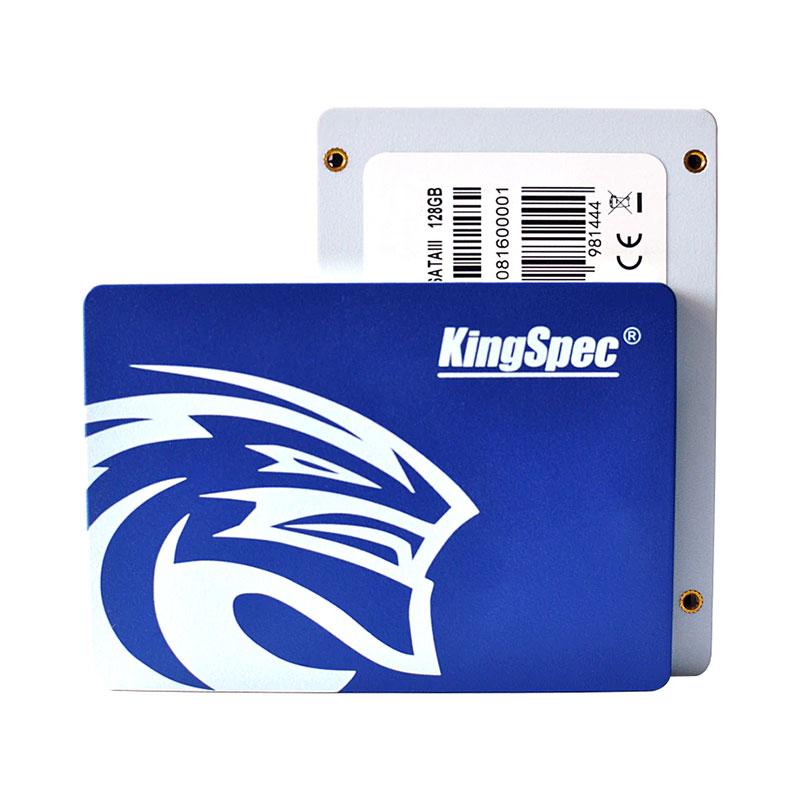 KingSpec T-64 64GB SSD SATAIII Internal HDD 2.5 Inch Hard Drive