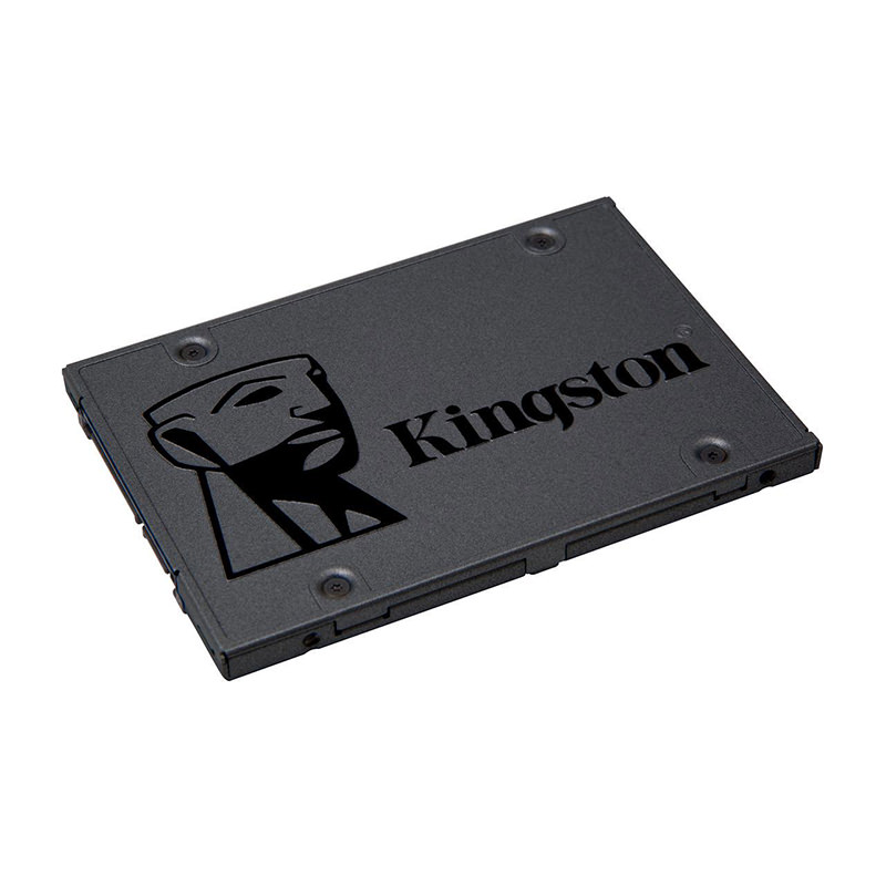 Kingston A400 SSD Solid State Drive фото