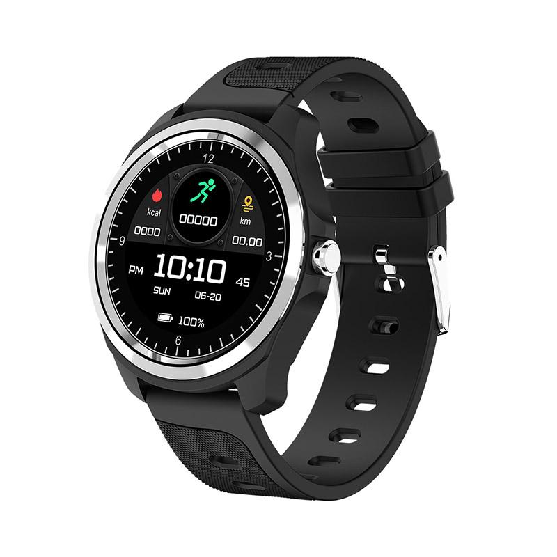 Kingwear KW05 Sports Smartwatch Heart Rate Monitor