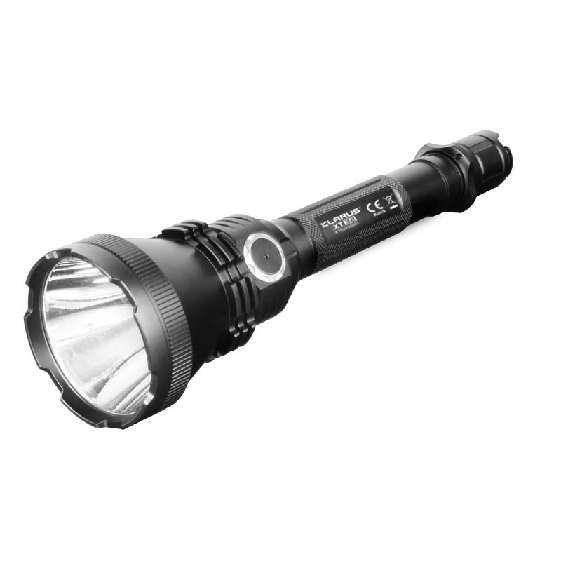KLARUS XT32 LED Flashlight 1200 Lumens фото