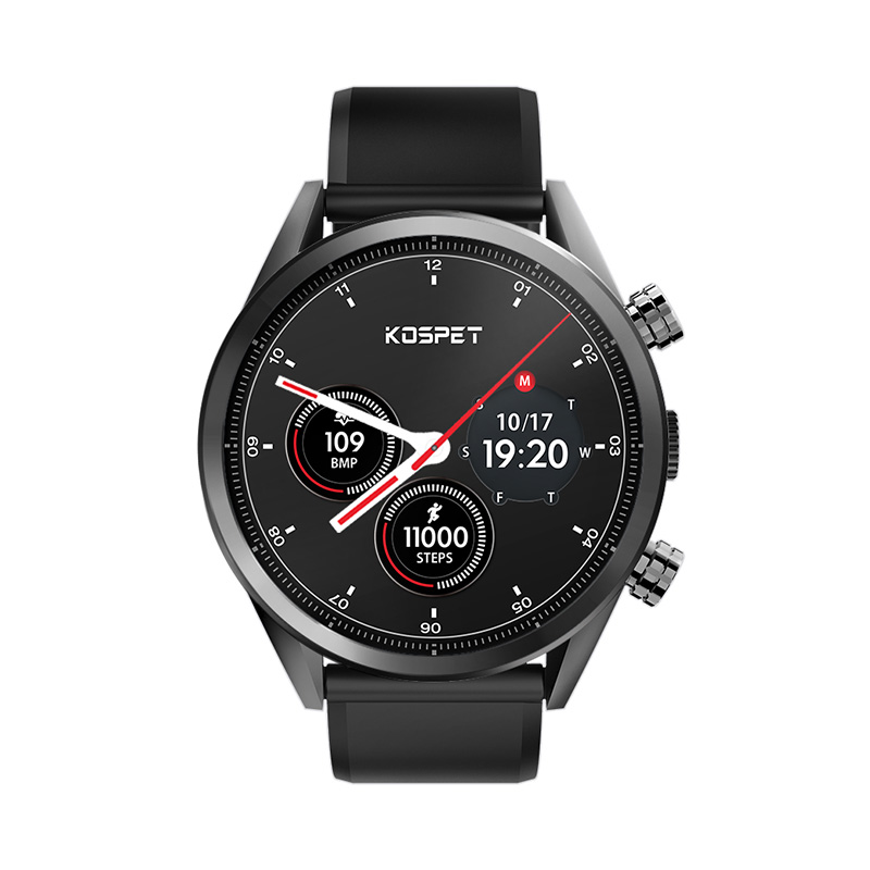 Kospet Hope 4G Smartwatch Phone фото