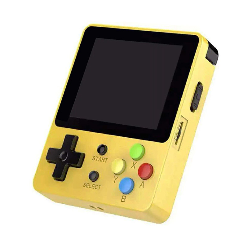 LDK Game 2.6inch Screen Mini Handheld Retro Game Console фото