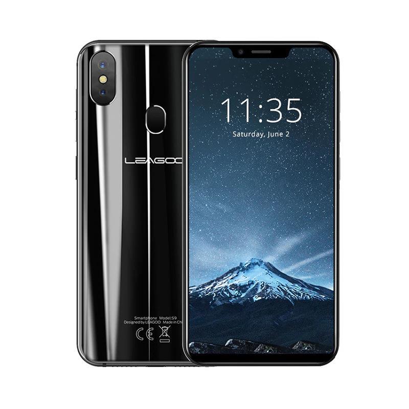 LEAGOO S9 4G Smartphone 4GB RAM 32GB ROM фото