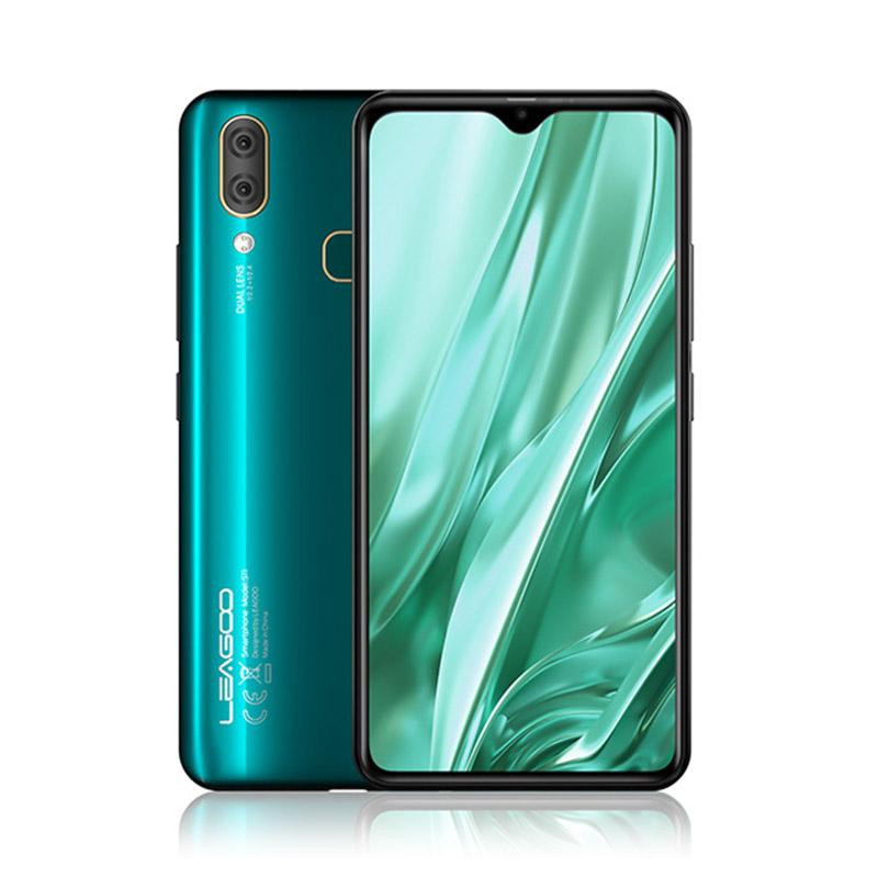 LEAGOO S11 4G Smartphone 4GB RAM 64GB ROM Global Version фото