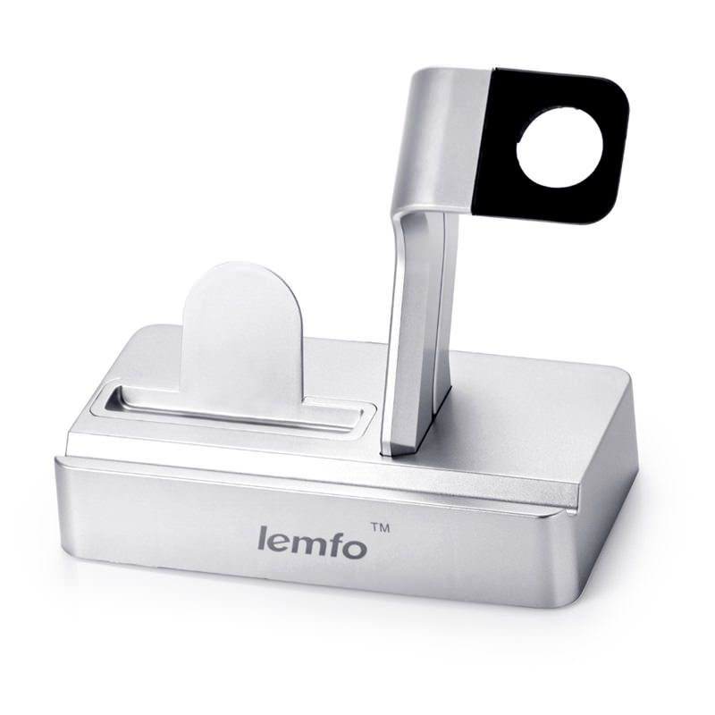 LEMFO Fast Charger For iPhone XS and  Apple Watches