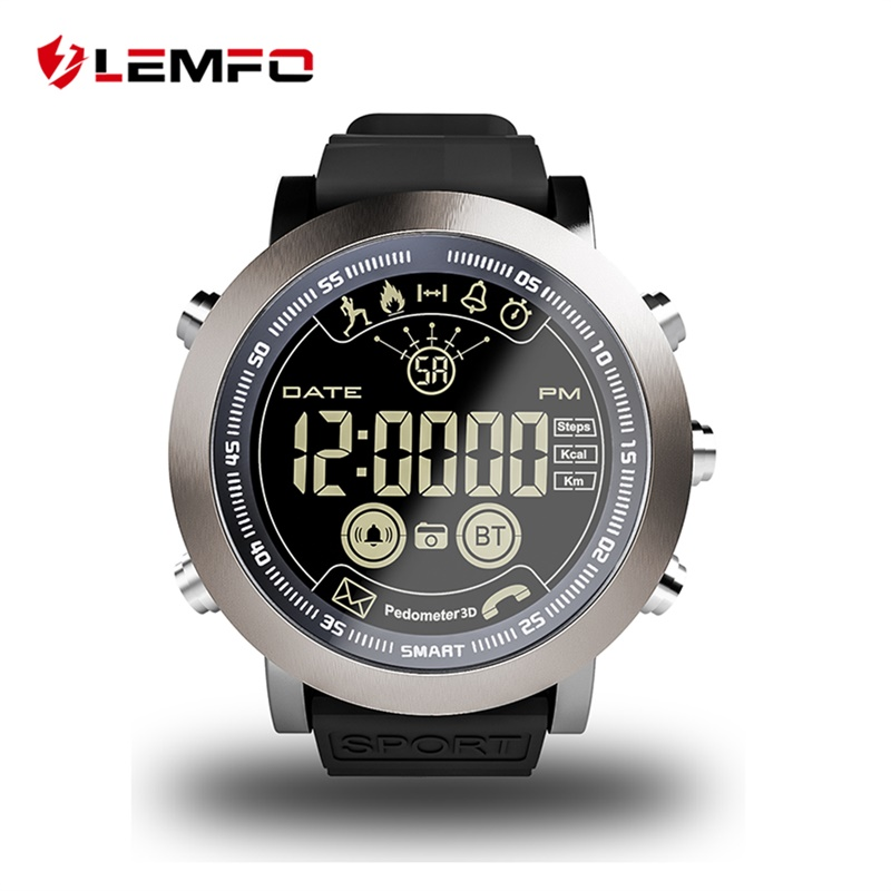 LEMFO LF23 Bluetooth Smartwatch
