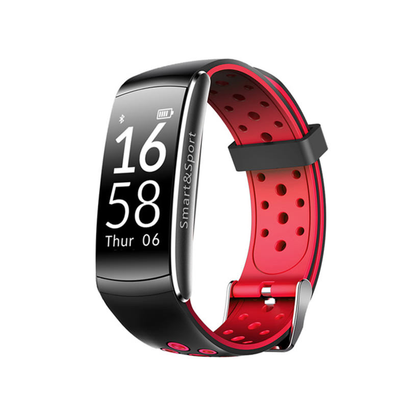 LEMFO Q8 Waterproof Smart Wristband фото