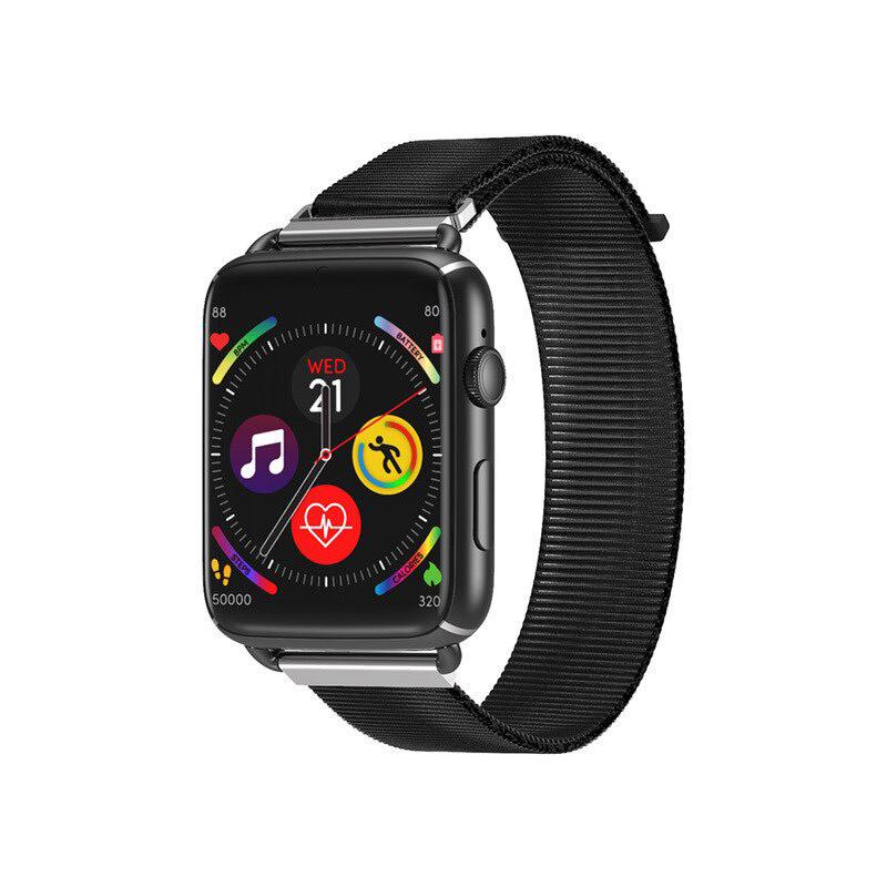 LEMFO LEM10 4G Smartwatch Phone 1.82 Inch Big Screen 700mah Battery фото