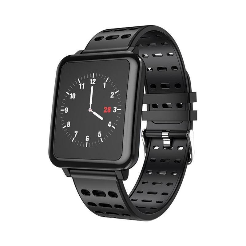 LEMFO Q8 Sport Smartwatch фото