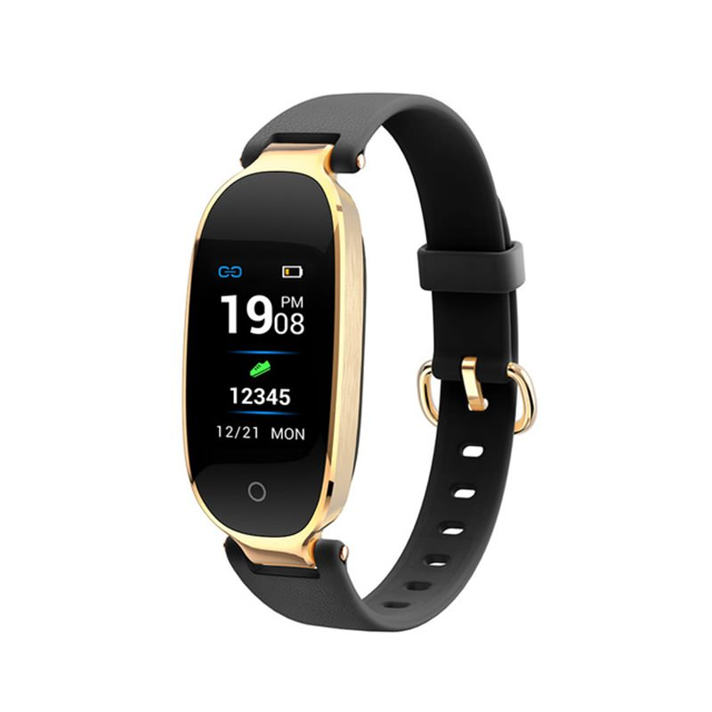 LEMFO S3 Color Screen Smart Wristband