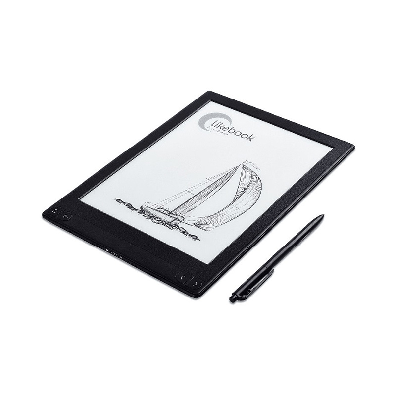Likebook Mimas T103D Ebook Reader Drawing Tablet 10.3 inch Large Screen Octa Core Fast Running
