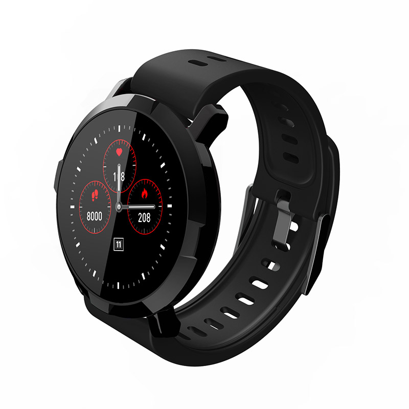 M29 Sports Smartwatch Blood Pressure Heart Rate Monitor IP67 Waterproof фото