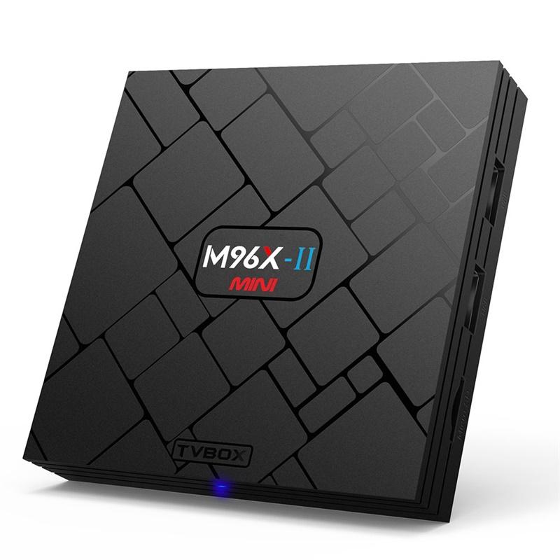 M96X - II MINI TV Box фото