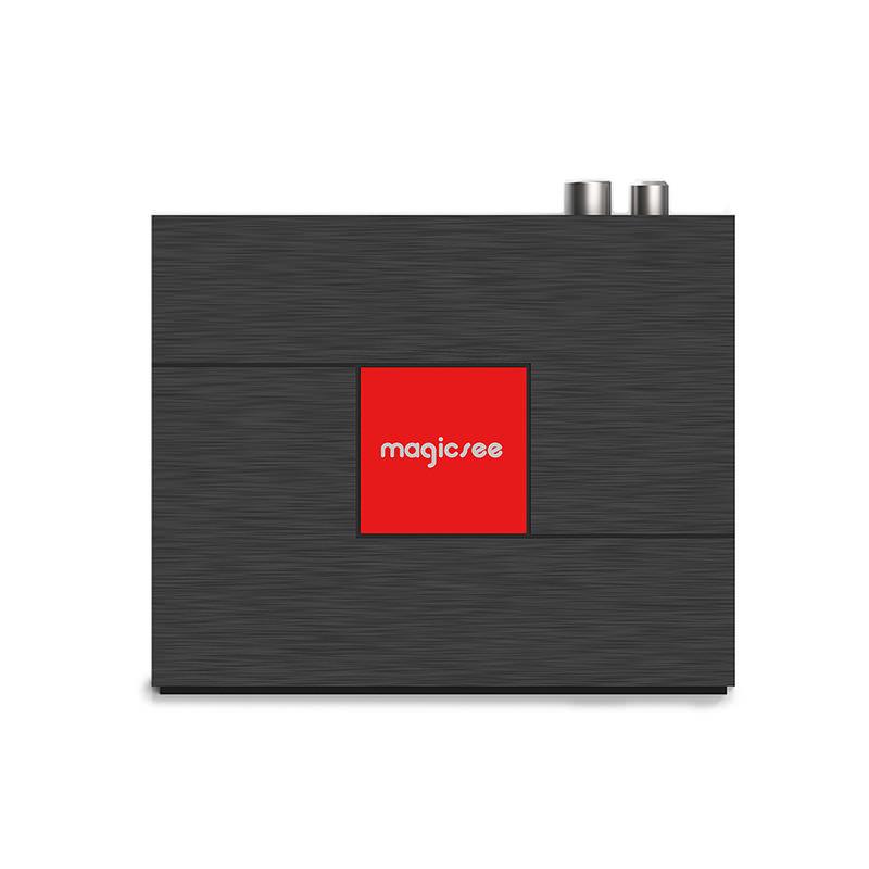 Magicsee C400 Plus TV Box фото