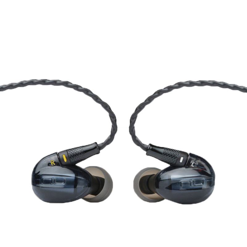 Massdrop x NuForce EDC3 In-Ear Earbuds фото