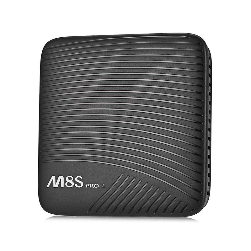 Mecool M8S PRO L 4K Smart TV Box фото